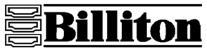 Former Billiton corporate logo.