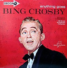 Bing crosby dissertation on the state of bliss feat patty andrews