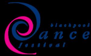 Blackpool Dance Festival - Image: Blackpool Dance Festival logo