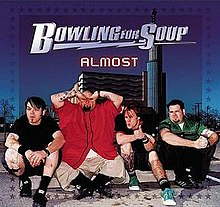 Almost (Bowling for Soup song) - Wikipedia