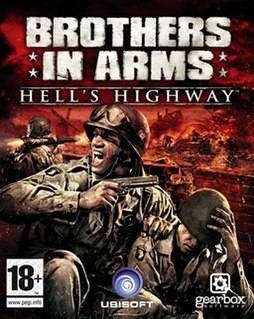 <i>Brothers in Arms: Hells Highway</i>