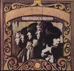 Last Time Around - Image: Buffalo Springfield Last Time Around