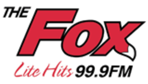 CFGX-FM - Image: CFGX FOX 2008