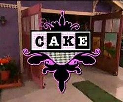 Cake Tv Show Cbs : Cake (TV series) - Wikipedia