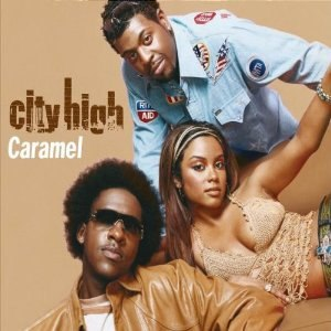 Caramel (City High song) - Image: Caramel City High
