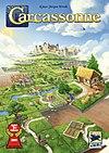 Carcassonne, o jogo
