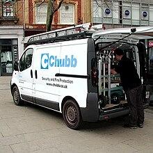 Chubb Security Wikipedia