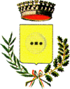 Coat of arms of Colledimacine