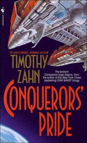 Conquerors' - Image: Conquerors' Pride