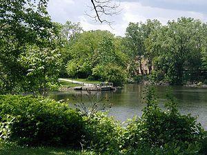Grand River (Michigan)