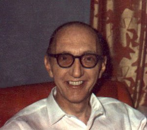 Cordwainer Smith - Smith, c. early 1960s