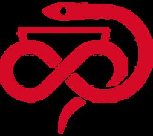 Danish Medical Association - Image: DADL logo