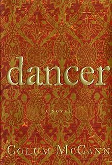 Dancer by Colum McCann