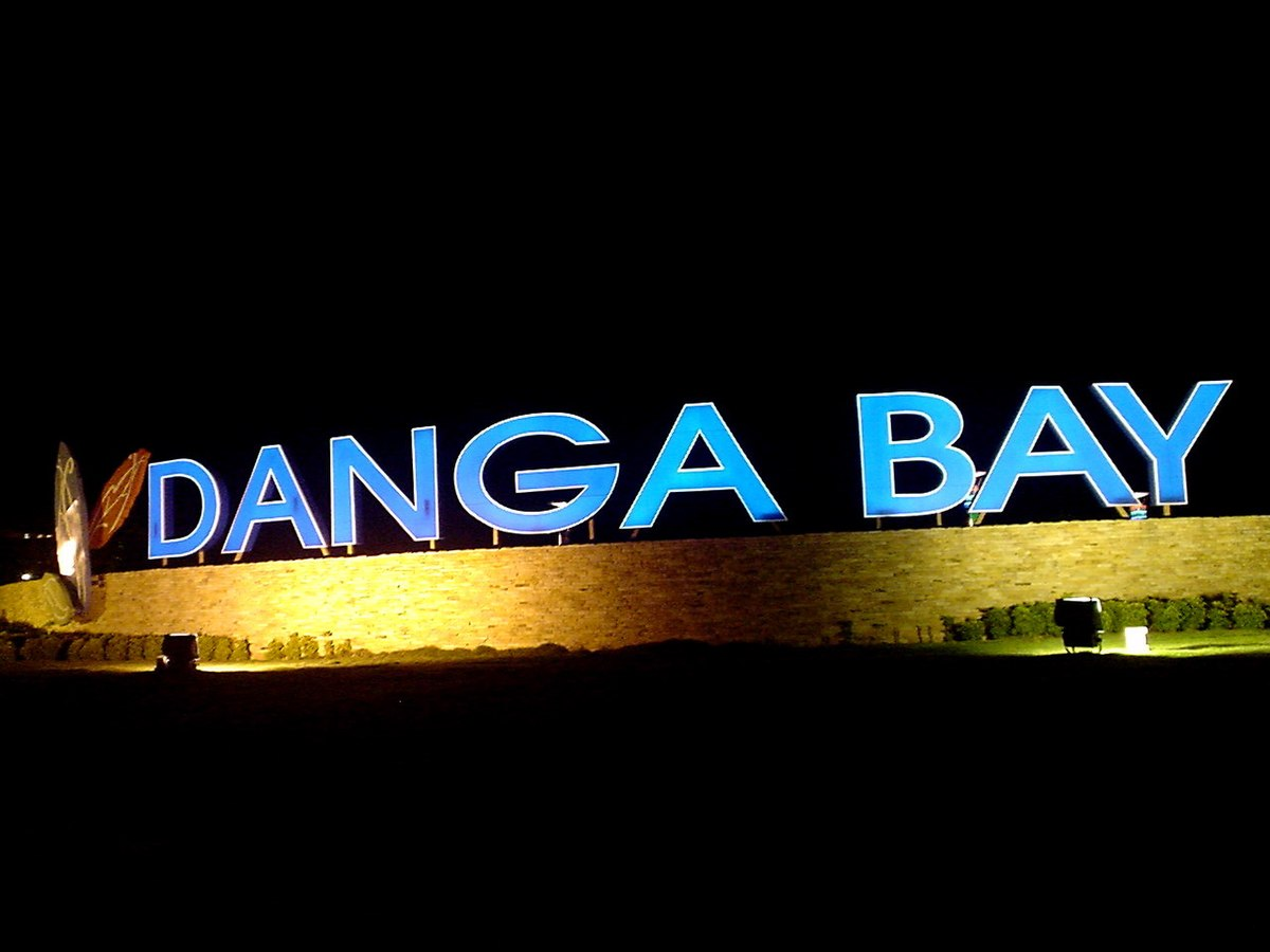 Danga Bay - Wikipedia