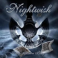 Dark Passion Play, Nightwish's sixth studio album, the first with Anette Olzon