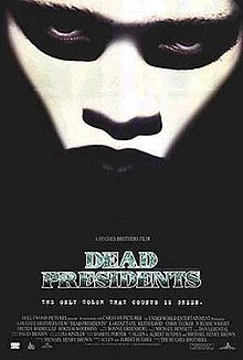 Dead Presidents movie