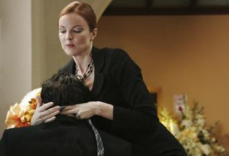 Next (Desperate Housewives) - Image: Desperate Housewives Next scene
