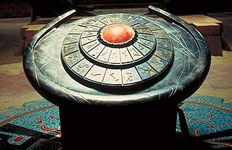 Stargate (device) - The Dial-Home Device