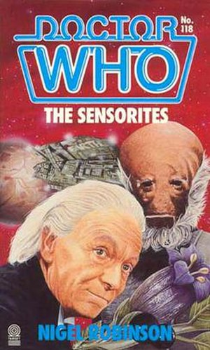The Sensorites - Image: Doctor Who The Sensorites