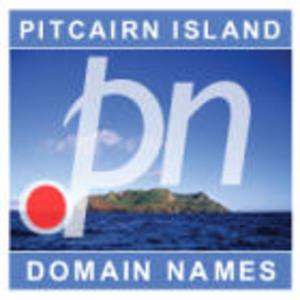 .pn - .pn domain names
