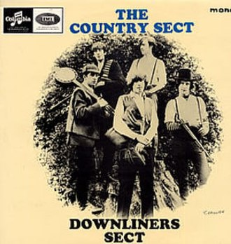 Downliners Sect - Image: Downliners Sect The Country Sect 1965