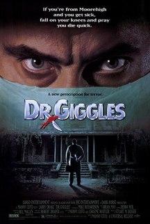 <i>Dr. Giggles</i> 1992 film