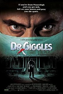 Image result for Dr. Giggles