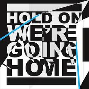Hold On, We're Going Home - Image: Drake hold on we re going home