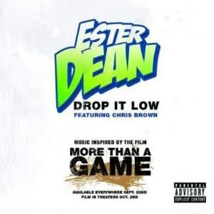 Drop It Low (Ester Dean song) - Image: Dropitlow