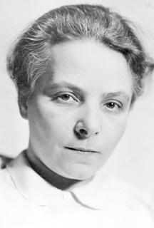 Edith Jacobson American German-born MD & psychoanalyst