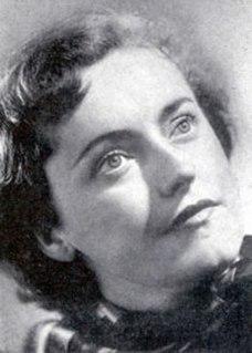 Elisabeth Schärtel German mezzo-soprano and contralto