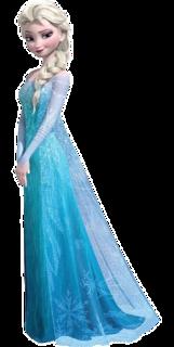 Elsa (<i>Frozen</i>) Fictional character