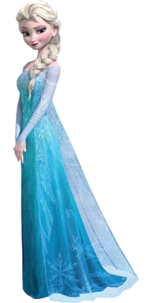 elsa frozen wikipedia