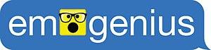Emogenius - Image: Emogenius logo