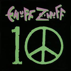 10 (Enuff Z'nuff album) - Image: Enuffznuff 10