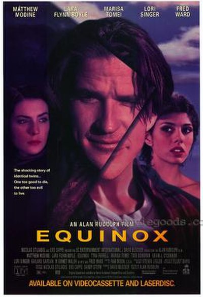 Picture of a movie: Equinox