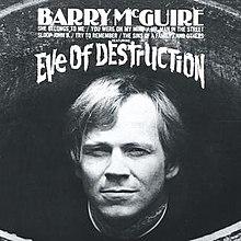 eve of destruction deutsch