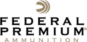 Federal Premium Ammunition - Image: Federal Premium Ammunition logo