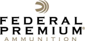 Federal Premium Ammunition - Image: Federal Premium Ammunition logo