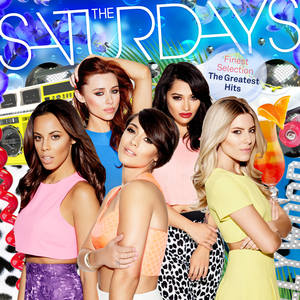 Finest Selection: The Greatest Hits - Image: Finest Selection The Greatest Hits by The Saturdays