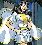 Resultado de imagem para mary Marvel comics