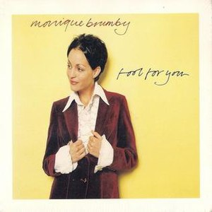 Fool for You (Monique Brumby song) - Image: Fool for You by Monique Brumby