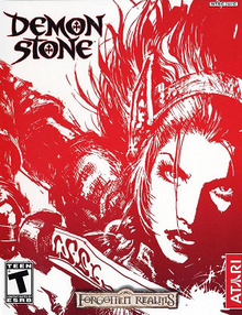 Forgotten Realms - Demon Stone Coverart.png