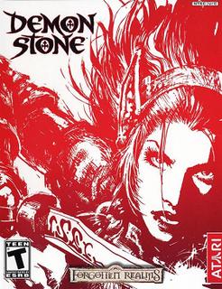 <i>Forgotten Realms: Demon Stone</i>