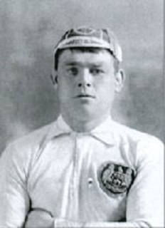 Fred Webster (rugby league)