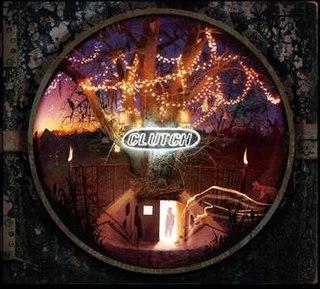 <i>From Beale Street to Oblivion</i> 2007 studio album by Clutch