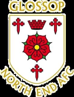 Glossop North End A.F.C. Association football club in England