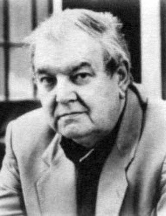 George MacDonald Fraser - Image: George Macdonald Fraser