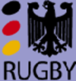 Germany national rugby union team - German rugby crest