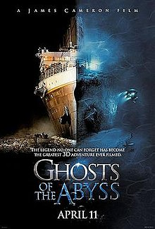 Ghosts of the Abyss - Wikipedia